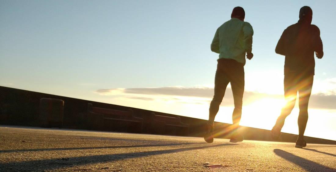 Waarom het wél zinvol is om meer dan een keer per week te gaan hardlopen.