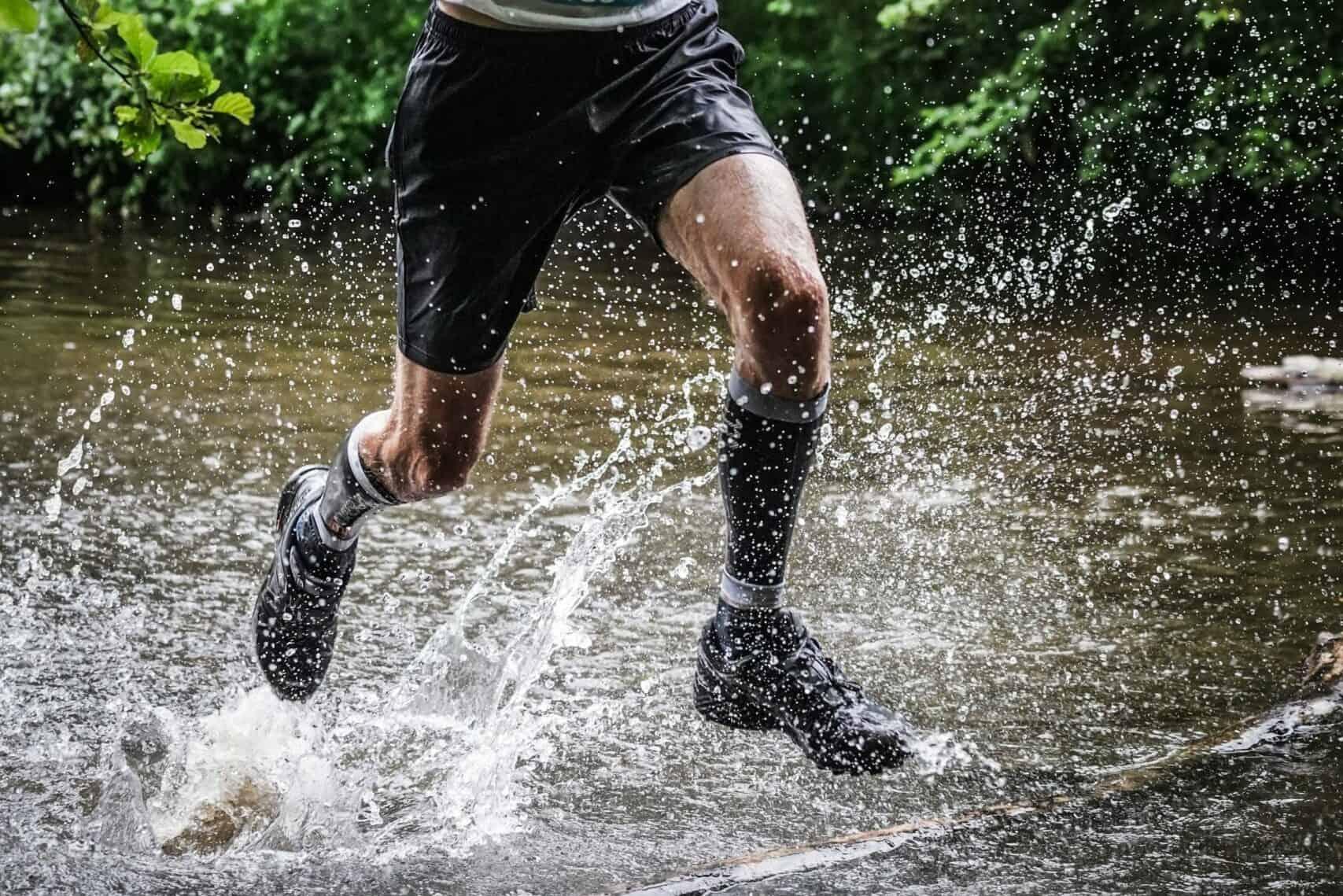 trailrun water