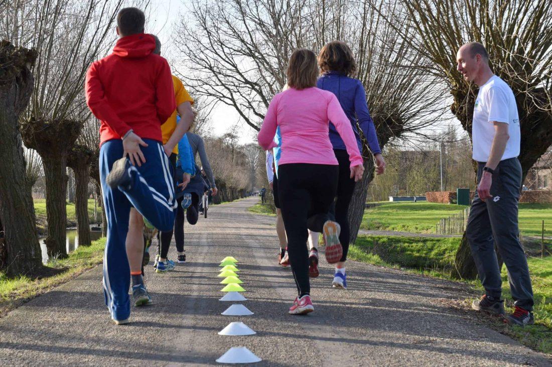 hardlopen loopscholing